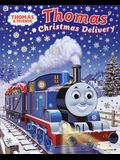 Thomas' Christmas Delivery (Thomas & Friends)