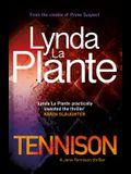 Tennison, 1: A Jane Tennison Thriller (Book 1)
