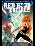 Red Hood & the Outlaws Vol. 2 (Rebirth) (Red Hood & the Outlaws - Rebirth)