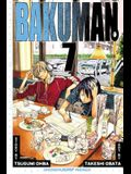 Bakuman, Vol. 7, Volume 7: Gag and Serious