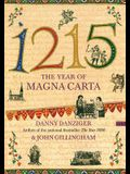 1215: The Year of Magna Carta
