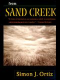 From Sand Creek, Volume 42