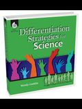 Differentiation Strategies for Science [With CDROM]
