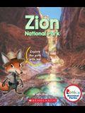 Zion National Park (Rookie National Parks)