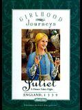 Juliet: A Dream Takes Flight