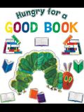 The Very Hungry Caterpillar(tm) Hungry for a Good Book Bulletin Board Set