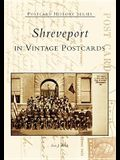 Shreveport in Vintage Postcards