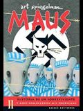 Maus II: Historia de un Sobreviviente