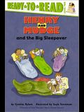 Henry and Mudge and the Big Sleepover: Ready-To-Read Level 2