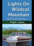 Lights On Wildcat Mountain: A Bon Air Boys Adventure