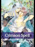 Crimson Spell, Volume 4