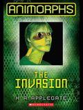 The Invasion (Animorphs #01)
