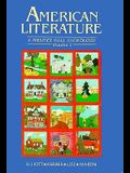 American Literature: A Prentice Hall Anthology, Volume II