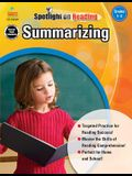 Summarizing, Grades 1 - 2