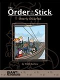 Order of the Stick #6 - Utterly Dwarfed
