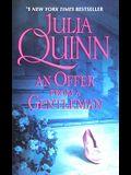 An Offer From a Gentleman (Bridgerton Series, Bk. 3)