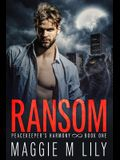 Ransom: A Psychic Shifter Paranormal Romance
