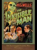 The Illustrated Invisible Man: With 60 Illustrations