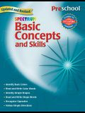 Spectrum Basic Concepts and Skills (Spectrum) - Preschool
