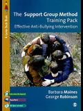 The Support Group Method Training Pack: Effective Anti-Bullying Intervention [With CDROM]