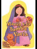 María y la Tumba Vacía