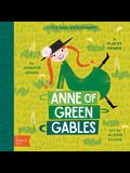 Anne of Green Gables: A Babylit(r) Places Primer