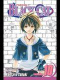 Black Cat, Vol. 10, 10