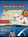 Boat Navigation for the Rest of Us: Finding Your Way by Eye and Electronics