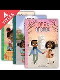 Ana & Andrew Set 3 (Set)