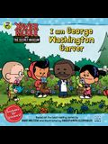 I Am George Washington Carver