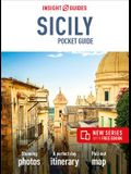 Insight Guides Pocket Sicily (Travel Guide with Free Ebook)