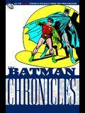 The Batman Chronicles Vol. 9