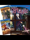 Time(r) Real Science of Fantasy: 3-Book Set
