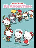 Hello Kitty: It's about Time, 6