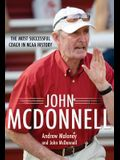 John McDonnell: The Most Successful Coach in NCAA History