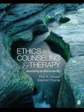 Ethics in Counseling & Therapy: Developing an Ethical Identity