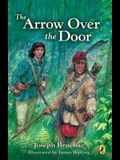 Arrow Over the Door