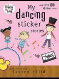 My Dancing Sticker Stories
