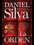 The Order  La Orden (Spanish Edition)