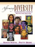 Affirming Diversity: The Sociopolitical Context of Multicultural Education (5th Edition)