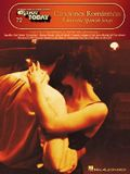 Canciones Romanticas: E-Z Play Today Volume 72 = Romantic Spanish Songs