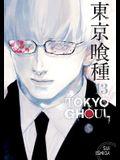 Tokyo Ghoul, Vol. 13, Volume 13