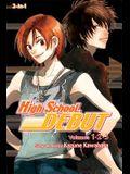 High School Debut, Volumes 1, 2, & 3