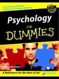 Psychology for Dummies.