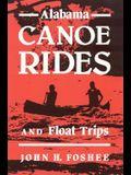 Alabama Canoe Rides and Float Trips