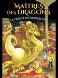 Maîtres Des Dragons: N° 12 - Le Trésor Du Dragon d'Or
