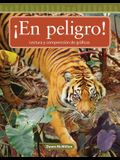 ¡en Peligro] (at Risk]) (Spanish Version)