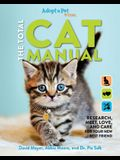 The Total Cat Manual: 2020 Paperback Gifts for Cat Lovers Pet Owners Adopt-A-Pet Endorsed