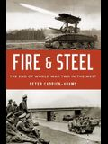 Fire and Steel: The End of World War Two in the West
