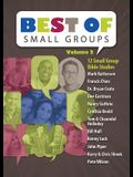 Best of Small Groups, Volume 2: Study Guide and DVD Pack